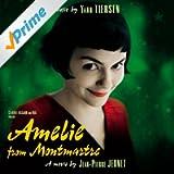 La valse d'Amélie (Version piano)
