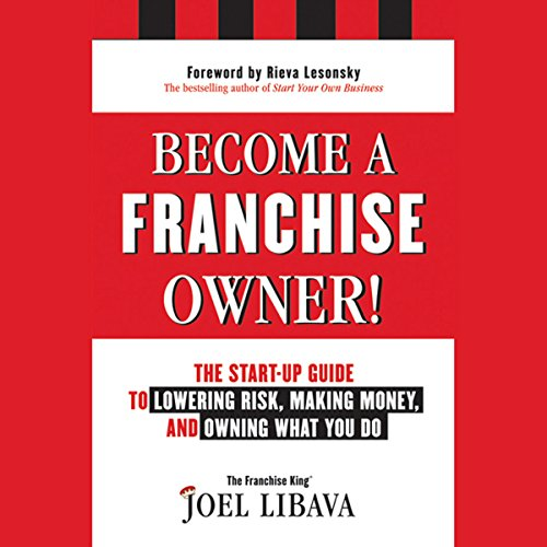 Become a Franchise Owner!  Audiolibri