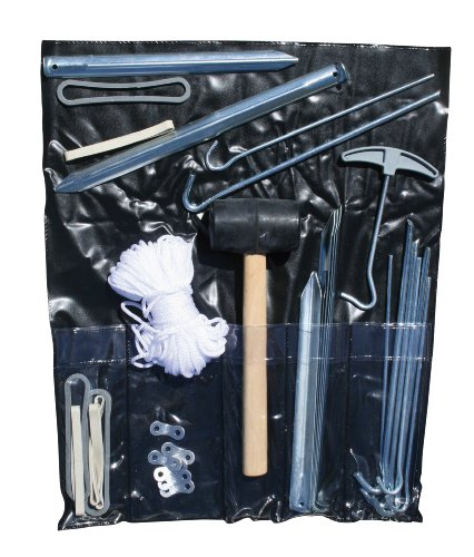 CAO Camping Trousse