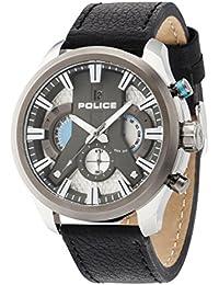 Police 14639JSTU-04 Reloj de Hombres