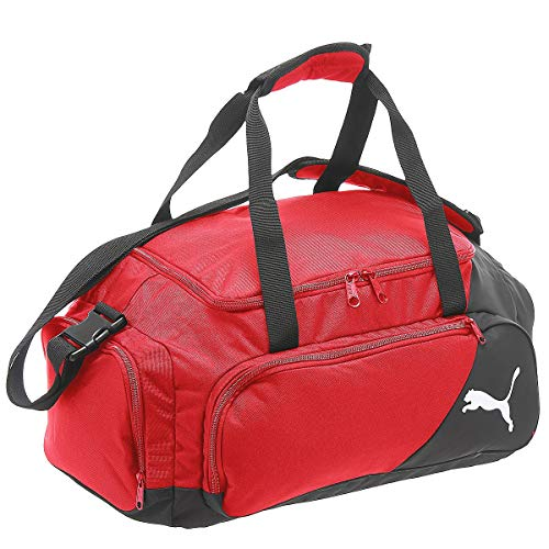 PUMA Liga S Bag Tasche, Puma Red