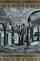 A History of Egypt in the Middle Ages by Stanley Lane-Poole (2000-12-28)