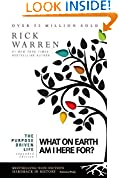 #7: The Purpose Driven Life: What on Earth Am I Here For?