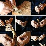 Matcha Brush Japanese Style Bamboo Useful Accessories Kitchen Preparing Tea Whisk Tools Powder(4) Bild 5
