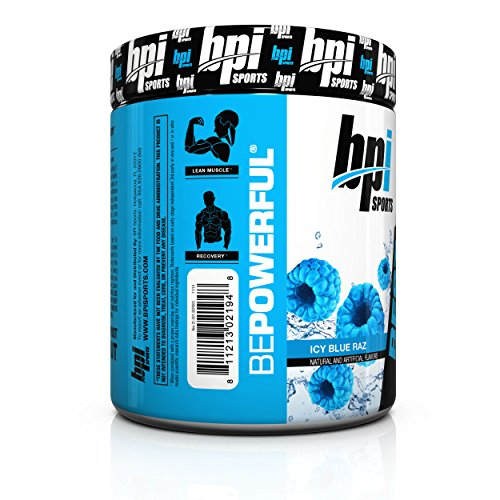 51SUzD Y19L. SS500  - Bpi Sports Best BCAA Supplement, Rainbow Ice