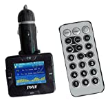 Best Pyle Mp3 Player For Cars - Pyle PLMP3C1 Plug In Car MP3/USB/SD/iPod Wireless FM Review
