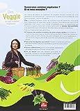 Image de Veggie je sais cuisiner végétarien