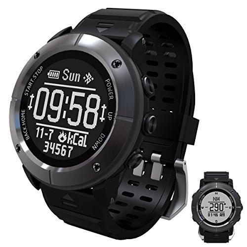 OOLIFENG GPS Reloj Deportivo