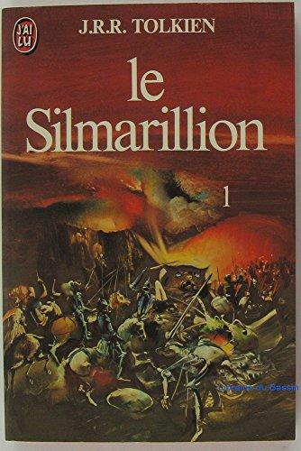 Le silmarillion 1 par J. R. R. Tolkien