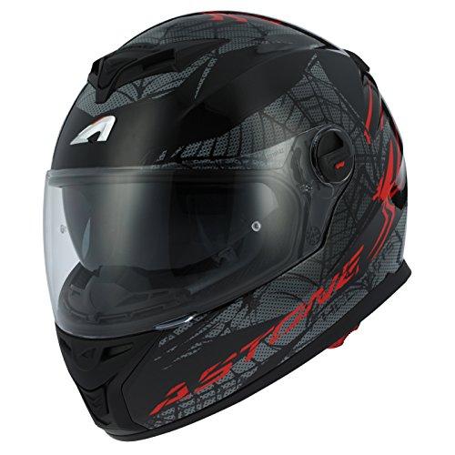 astone-helmets-gt800-spider-rbs-casco-moto-integral-gt-800-rojo-negro-talla-s
