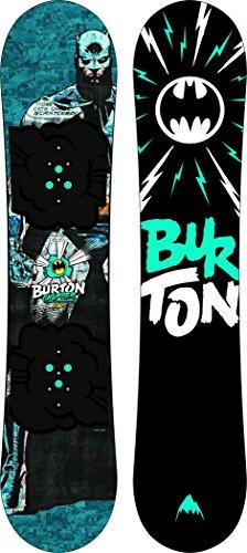 Burton Chopper - Dc Comics -Winter 2018 - 130