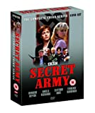Secret Army: The Complete Third Series [DVD] [1977]