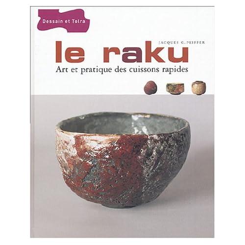 Le Raku : Art et pratique des cuissons rapides
