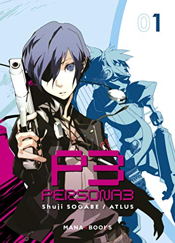 Persona 3 Edition simple Tome 1