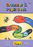 Grammar 1 Pupil Book: in Precursive Letters (British English edition) (Jolly Grammar 1)