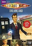 Doctor Who - Dreamland [DVD]