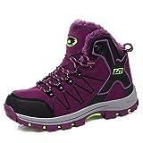 TUCSSON Chaussures de Randonnée pour Femmes Bottes d'escalade Bottes de randonnée...