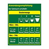 Compo Grünpflanzendünger 1 Liter - 7