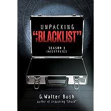 "Unpacking ""The Blacklist"": Season 1 Interpreted (English Edition)"