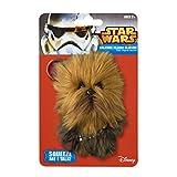 Star Wars - 00261J - Chewbacca, Mini-Plüschfigur mit Sound & Anhänger
