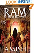#5: Ram - Scion of Ikshvaku (Book 1 - Ram Chandra Series): 2015 Edition with Updated Cover