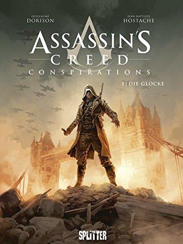 Livro Assassins Creed Epub
