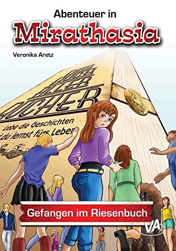 ch (3): Abenteuer in Mirathasia ()