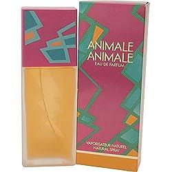 Animale Agua de perfume...