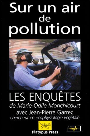 Sur un air de pollution