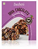 #1: Zucchero - Dark Chocolate Granola Bar(6 Pack)