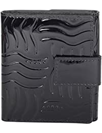 Cross Women Genuine Leather Bifold Wallet With Coin Purse - Charol range - (AC518198)