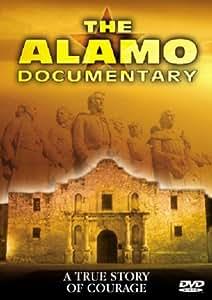 Alamo Documentary, The [DVD] [2002] [NTSC]
