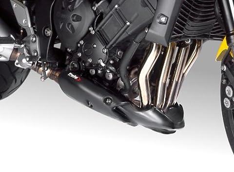 Bugspoiler Puig Yamaha FZ1 N / Fazer 06-15 schwarz