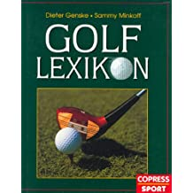 Golf-Lexikon