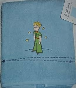 serviette de toilette le petit prince 50 X 100