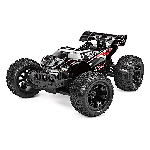 Team-Magic-E5-HX-110-RC-Racing-Monster-Truck-RTR-RED