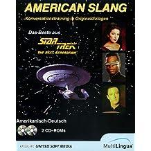 American Slang: Das Beste aus Star Trek