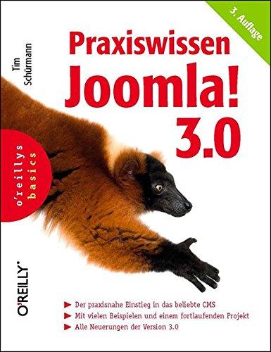Praxiswissen Joomla! 3.0