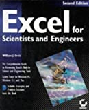 Excel for Scientists and Engineers