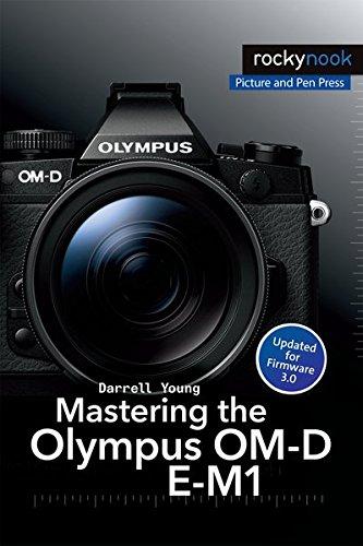 Mastering the Olympus OM-D E-M1