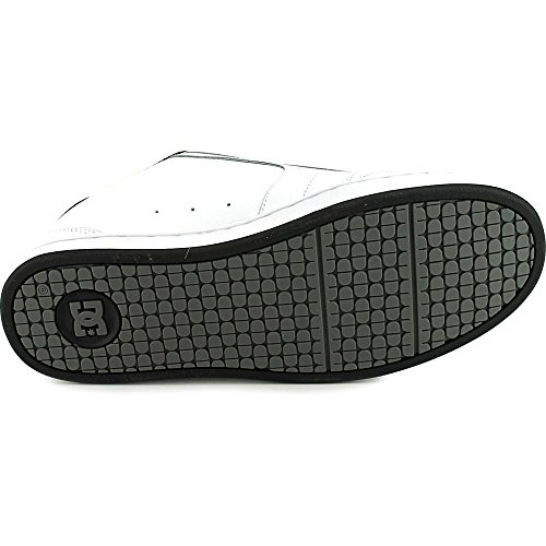 DC Shoes - Sneakers unisex White Battleship White