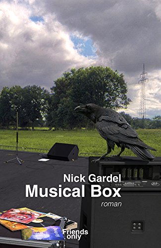 MUSICAL BOX (Trilogie Peter Raven t. 2) (French Edition)
