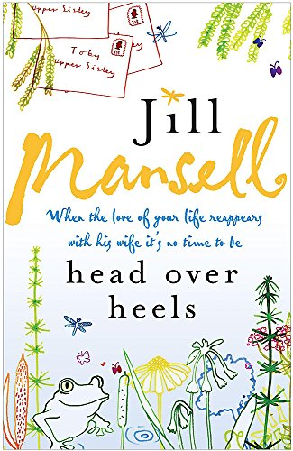 Head Over Heels Cover Image