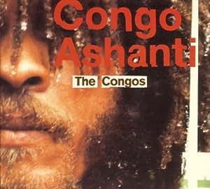 Congo Ashanti [Import anglais]