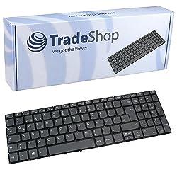 Orig. Laptop-tastatur Notebook Keyboard Ersatz Austausch Deutsch Qwertz Für Ibm Lenovo Ideapad 320-15 320-15abr 320-15ast 320-15iap Ersetzt 5cb0n82229 5cb0n82321 5cb0n82374 (Deutsches Tastaturlayout)