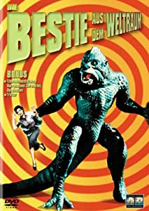 Die Bestie aus dem Weltraum