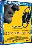 Le Discours d'un roi [Blu-ray]