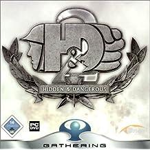Hidden & Dangerous 2 (Software Pyramide)
