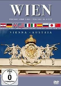 Wien - Portrait einer Stadt *Vienna - Austria* - Reiseführer