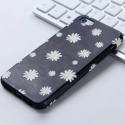 UKDANDANWEI Apple iPhone 6 / 6S Etui - Coque Case de Protection TPU Silicone Gel Avec Absorption de Chocs Pour Apple iPhone 6 / 6S [CCD029] CCD020